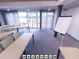 Training rooms